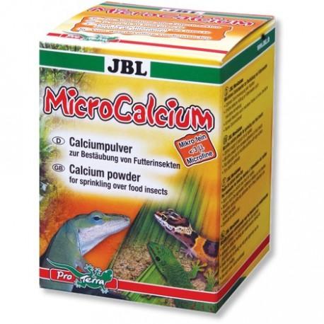 MicroCalcium 100 g -JBL