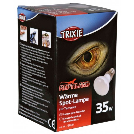 LAMPADA SPOT RISCALDANTE 35 W -TRIXIE-
